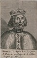 Fictitious portrait of King Henry III, after Unknown artist - NPG D33885