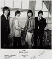 The Beatles (George Harrison; Ringo Starr; John Lennon; Paul McCartney), by Ian Wright - NPG x132222