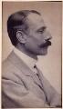 Sir Edward Elgar, Bt, by Edgar Thomas Holding - NPG x11906