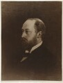 King Edward VII, published by F. Barsotti, after  Michele Gordigiani - NPG D33846