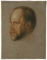 Sir Francis Darwin, by Sir William Rothenstein - NPG 6857