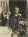 Sir Henry Babington Smith, by International Film Service - NPG x132234