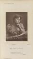 Irene Vanbrugh, by Alfred Ellis, published by  Eglington & Co - NPG Ax28839