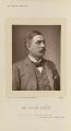 Arthur Elwood, by Alfred Ellis, published by  Eglington & Co - NPG Ax28857