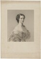Queen Alexandra, published by Henry Graves & Co, after  Unknown artist - NPG D33941
