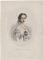 Queen Alexandra, by Émile Desmaisons - NPG D33944