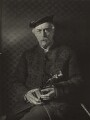 Sir Richard Wallace, 1st Bt, by John Thomson - NPG x15500
