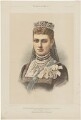 Queen Alexandra, by Maclure & Macdonald, after  Andrew Maclure - NPG D33951