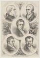Heroes of the Slave Trade Abolition, by Unknown artist - NPG D9338