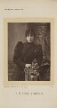 Violet Vanbrugh (Violet Augusta Mary Barnes), by Alfred Ellis - NPG Ax28870