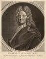Edmond Halley, after Richard Phillips - NPG D33975