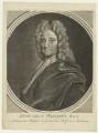 Edmond Halley, after Richard Phillips - NPG D33976