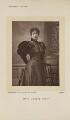 Marion Bessie Terry, by Alfred Ellis - NPG Ax28876