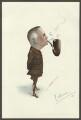 Sir (Cecil Frederick) Nevil Macready, 1st Bt, by Lester Howard Sacré - NPG D33960