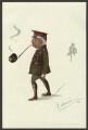 Sir George Henry Fowke, by Lester Howard Sacré - NPG D33962