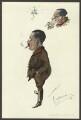 John Bartholomew Wroughton, by Lester Howard Sacré - NPG D33963