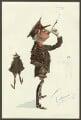 Sir William Thomas Francis Horwood, by Lester Howard Sacré - NPG D33965
