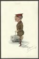 Sir John Edward Capper, by Lester Howard Sacré - NPG D33967