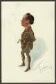 Sir John Steven Cowans, by Lester Howard Sacré - NPG D33970