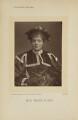 Rosina Filippi (Mrs H.M. Dowson), by Alfred Ellis - NPG Ax28889