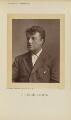 Harry Nicholls, by Alfred Ellis, published by  Simpkin, Marshall, Hamilton, Kent & Co - NPG Ax28899