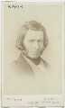 John Ruskin, by Elliott & Fry - NPG x13292