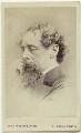 Charles Dickens, by John Watkins - NPG Ax18228