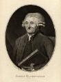James Elphinstone, by James Caldwall, after  John Graham - NPG D9340