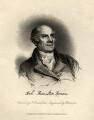 Archibald Hamilton Rowan, by Robert Cooper, after  John Comerford - NPG D9343