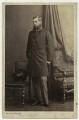 Mr Inglis-Jones, by Moira & Haigh - NPG Ax77192