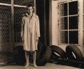 Ralph Fiennes, by Alistair Morrison - NPG x87235
