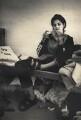 Tracey Emin, by Johnnie Shand Kydd - NPG x87814