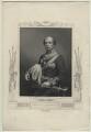 Sir William Fenwick Williams, 1st Bt, by Daniel John Pound, after  John Watkins - NPG D32130