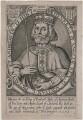 King Henry III, by Renold or Reginold Elstrack (Elstracke) - NPG D33882