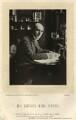 Sir Arthur Wing Pinero, by Alfred Ellis - NPG x12458