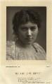 Jane Hading (Jeanne Alfrédine Tréfouret) in 'Nos Intimes', by Reutlinger - NPG x17216