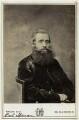 John Poyntz Spencer, 5th Earl Spencer, by Mason & Co (Robert Hindry Mason) - NPG x127216