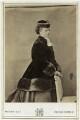 Charlotte Frances Frederica Spencer (née Seymour), Countess Spencer, by Mason & Co (Robert Hindry Mason) - NPG x127217