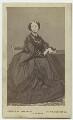 Princess Alice, Grand Duchess of Hesse, by (Octavius) Charles Watkins - NPG x132242