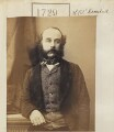 Sir Arnold Burrowes Kemball, by Camille Silvy - NPG Ax51120