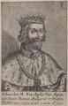 King Edward II, after Unknown artist - NPG D33893