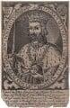 King Edward II, by Renold or Reginold Elstrack (Elstracke) - NPG D33890