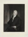 Samuel Taylor Coleridge, by Samuel Cousins, after  Washington Allston - NPG D34029