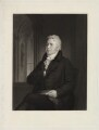 Samuel Taylor Coleridge, by Samuel Cousins, after  Washington Allston - NPG D34030