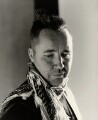 Nigel Kennedy, by Sheila Rock - NPG x132272
