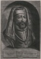 King Henry IV, by John Faber Jr, after  Unknown artist - NPG D33907