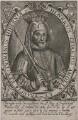 King Henry IV, probably by Renold or Reginold Elstrack (Elstracke) - NPG D33904
