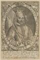 King Henry IV, probably by Renold or Reginold Elstrack (Elstracke) - NPG D33905