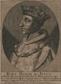 King Henry V, after Unknown artist - NPG D33912