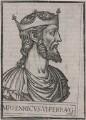 King Henry VI, after Unknown artist - NPG D33916
